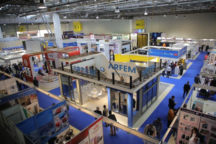 26th Azerbaijan International Construction Exhibition