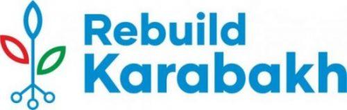 "1st Azerbaijan International Exhibition ""REBUILD KARABAKH"""