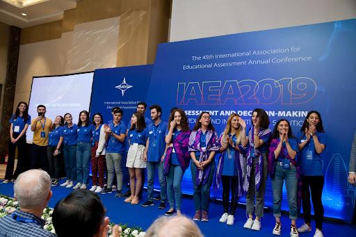 IAEA BAKU 2019