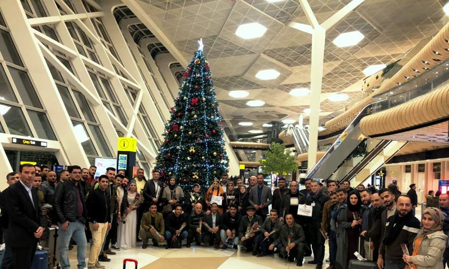 MERCK Baku meeting 2020